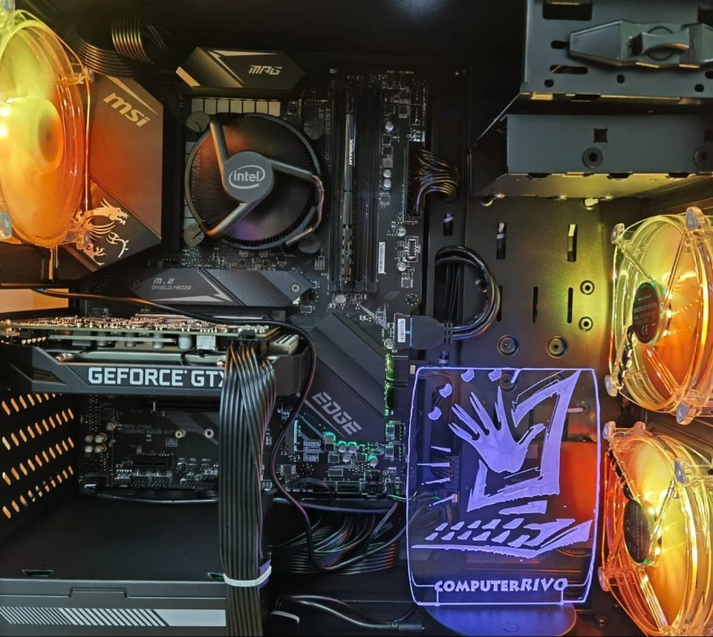 IL GAMING PC AD UN LIVELLO SUPERIORE